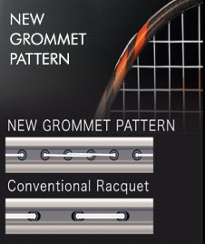 HOCKLESS GROMMET